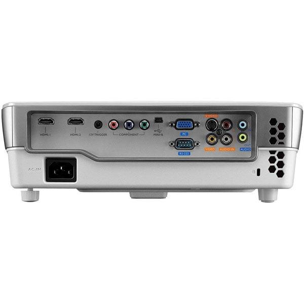 BenQ-MX520-ingressi