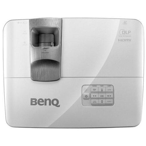 BenQ-MX520-top