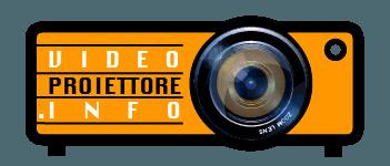 Videoproiettore.info Logo